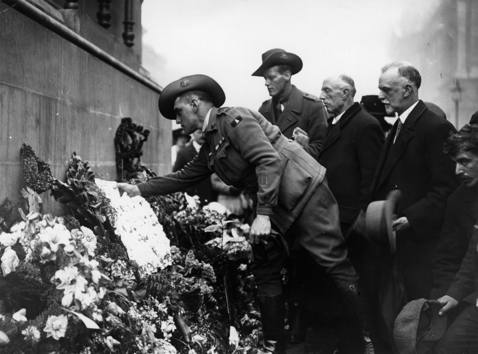 Anzac Day 1920