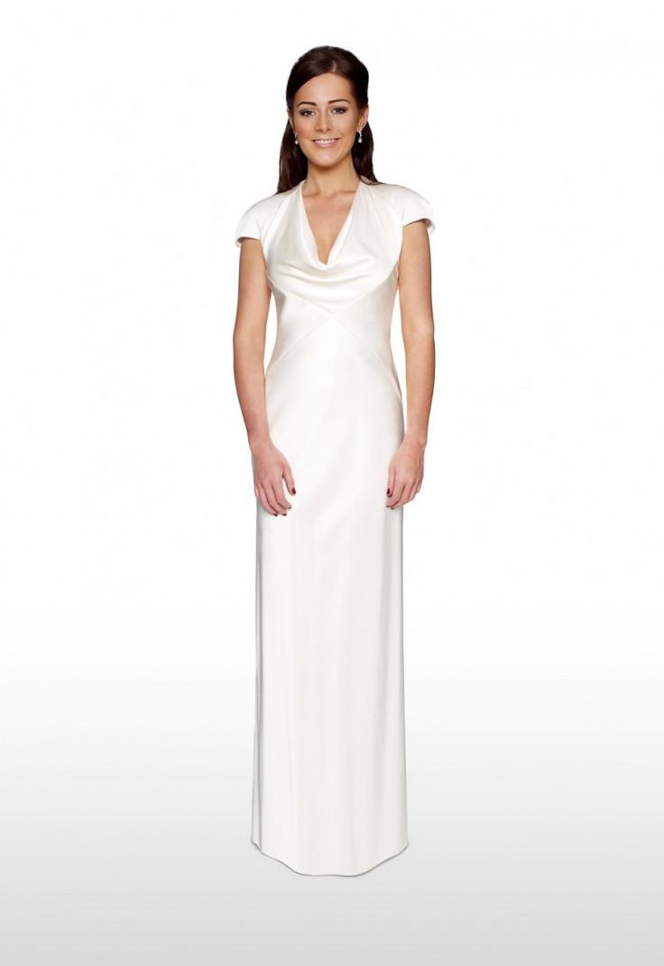 Debenhams sells pippa middleton wedding dress replica at 170 debenhams replica pippa middleton royal dress ombrellifo Image collections