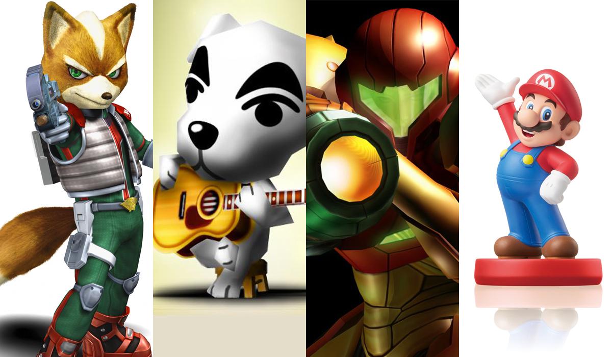 Nintendo E3 Predictions