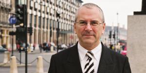 Sir Peter Hendy TfL