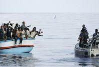 EU funding Mediterranean operation