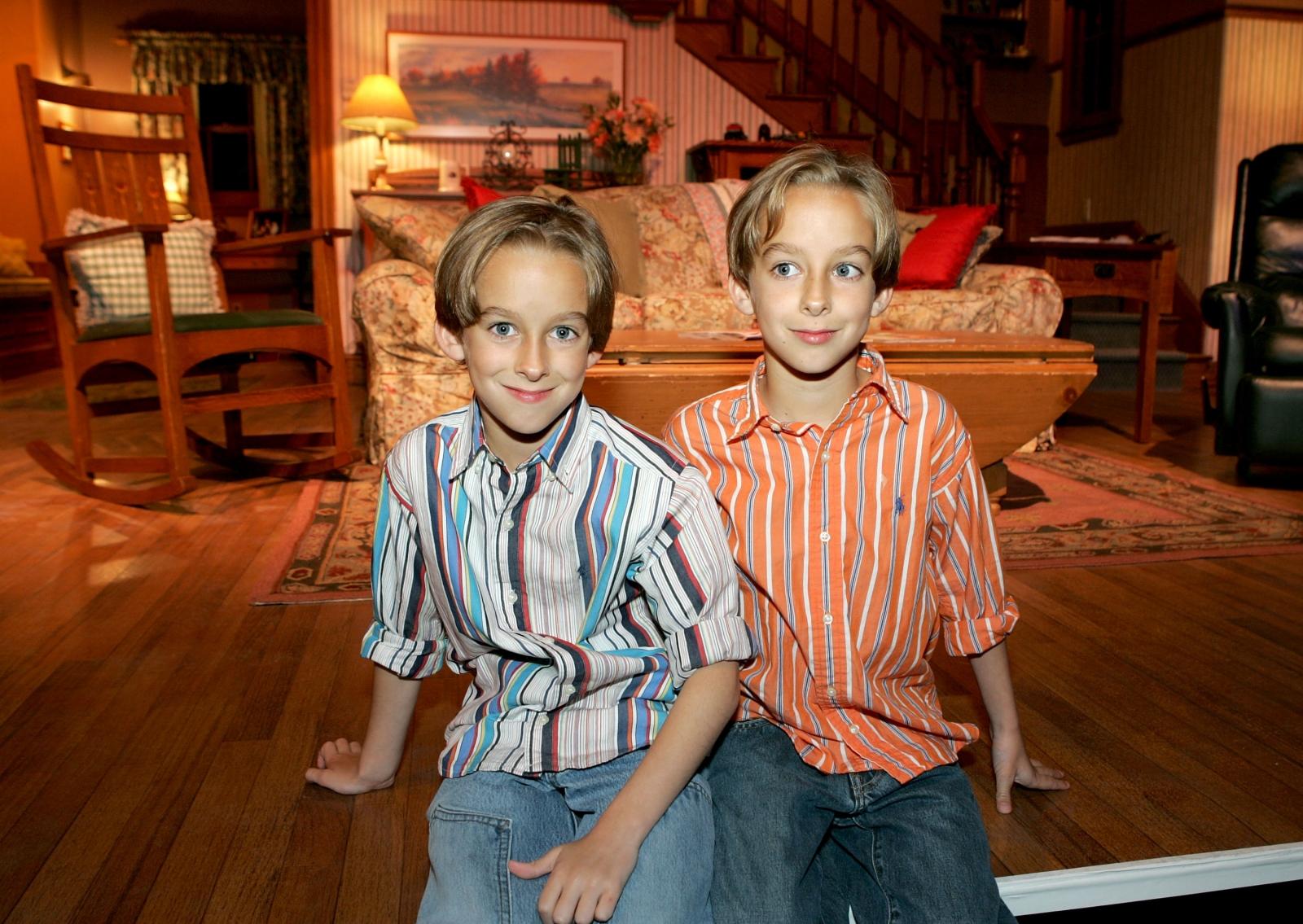 Sawyer Sweeten and Sullivan Sweeten