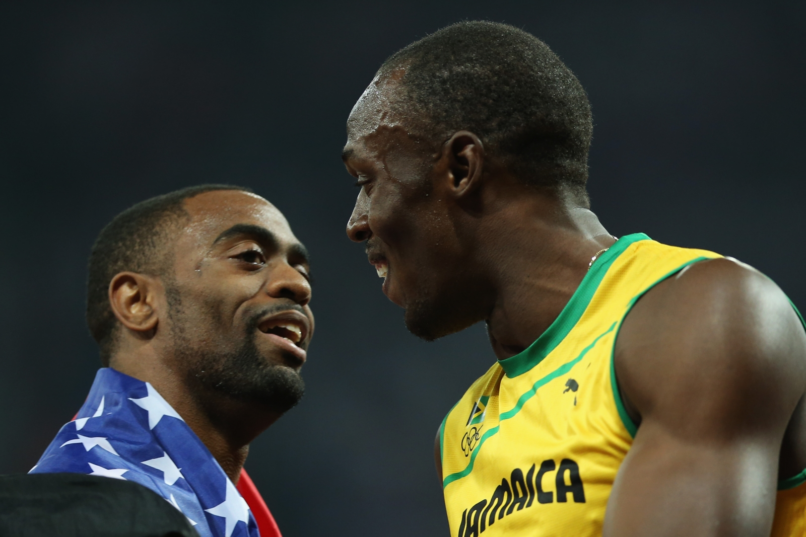 Usain Bolt: Tyson Gay deserves to be 'kicked out of ...