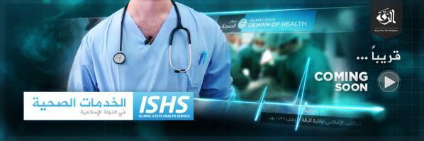 ISIS NHS healthcare ISHS