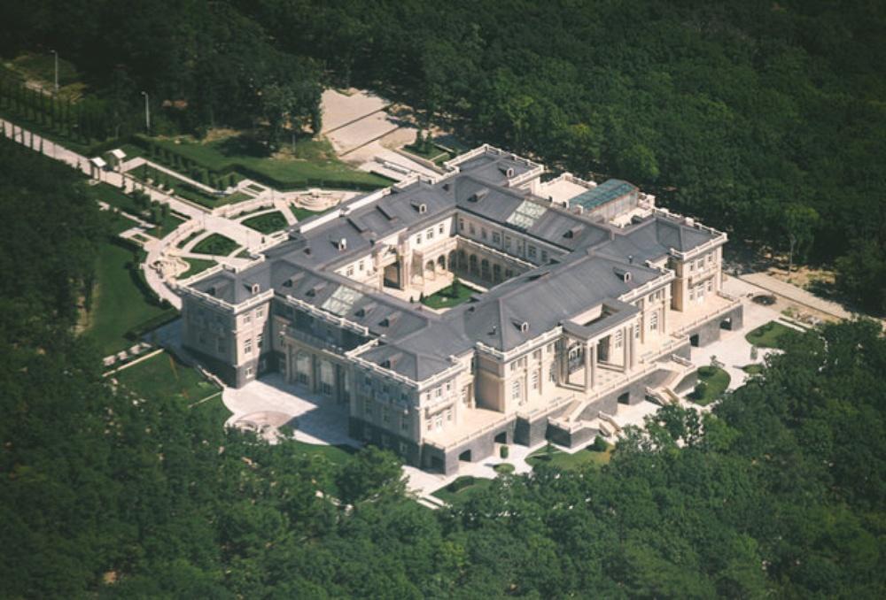 Putin\'s palace