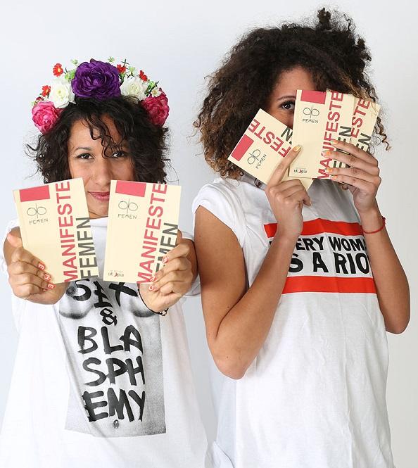 FEMEN Manifesto