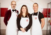 Simon Wood wins BBC\'s MasterChef 2015