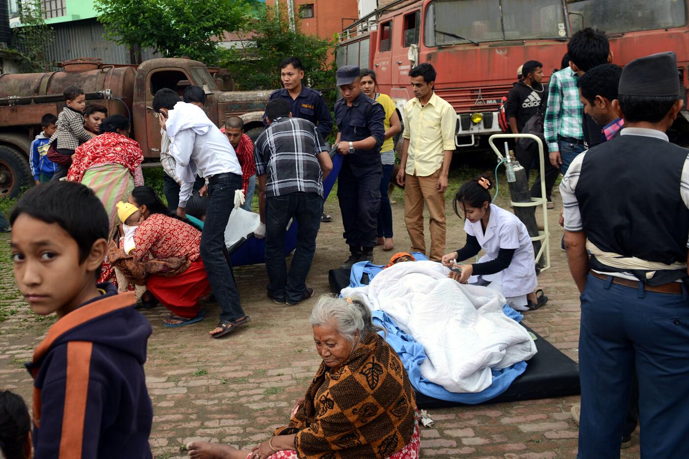 Nepal Earthquake April 2015 03