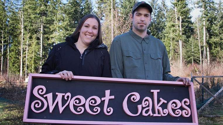 Anti-gay bakers