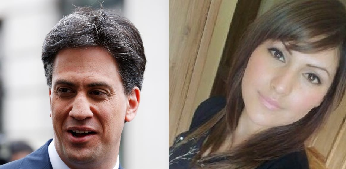 Miliband Afsal