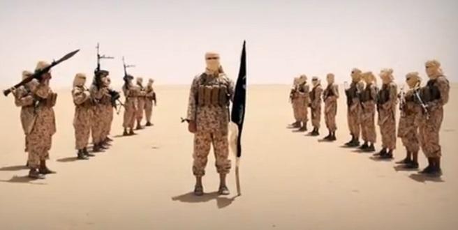 Isis new video in Yemen