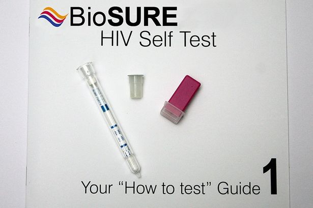 Dejtingsajt Hiv Test