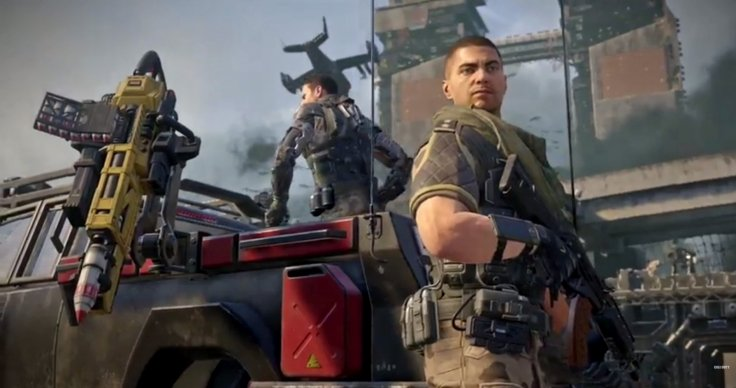 Call of Duty Black Ops 3: How to fix multiplayer beta download issue