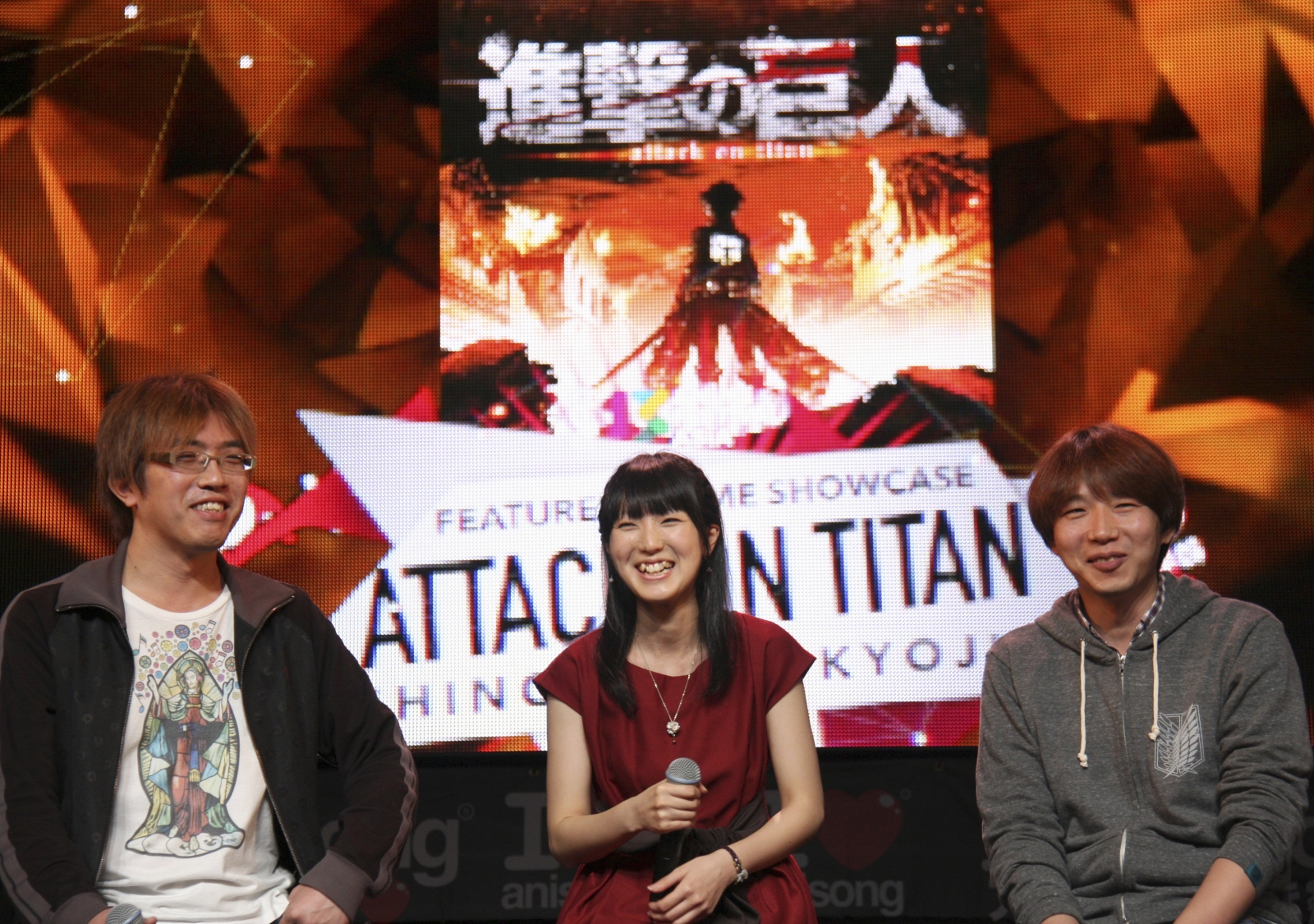 Attack on Titan movie