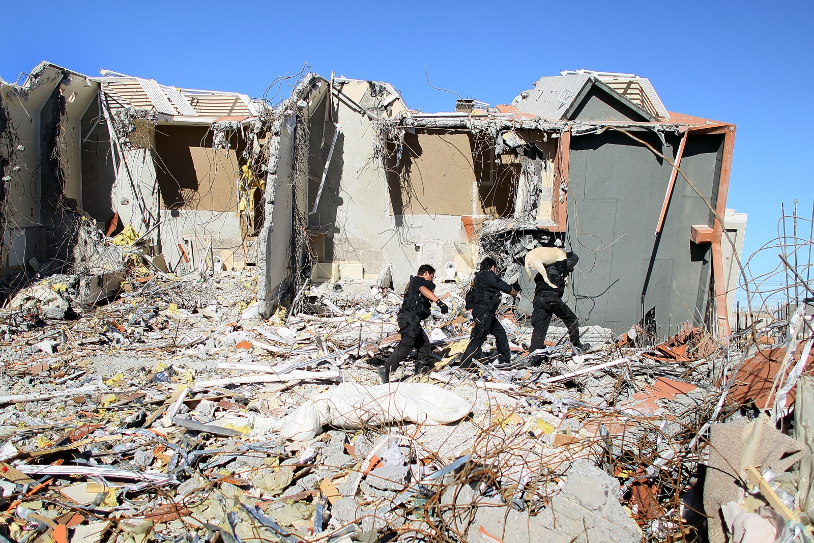 Chile 2010 earthquake