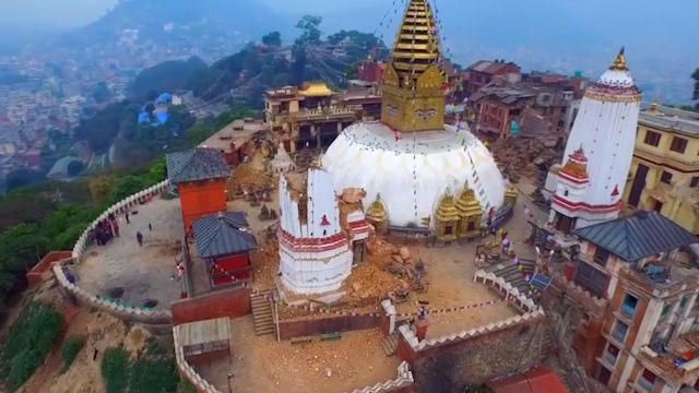 Drone nepal