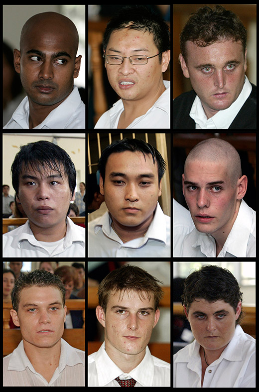 http://www.ibtimes.co.uk/bali-nine-indonesia-prepares-execute-drug-smugglers-andrew-chan-marries-girlfriend-prison-1498575
