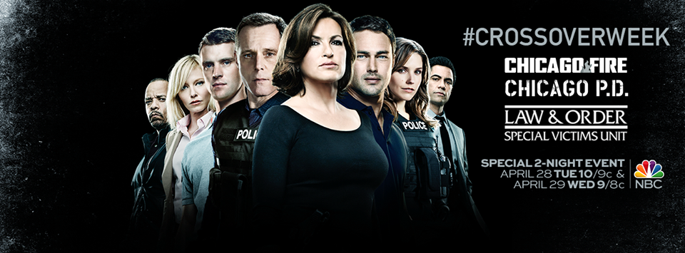 Watch Chicago Fire Pd Law Amp Order Svu Crossover Live