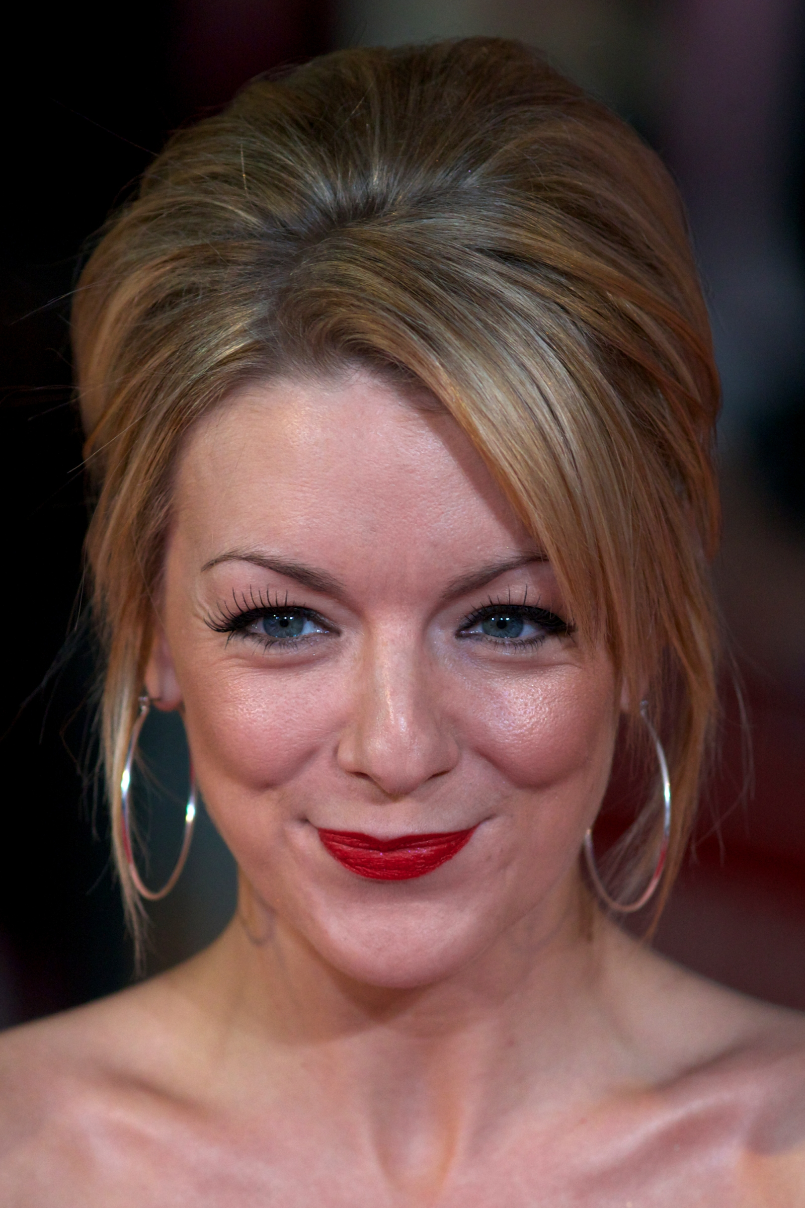 Sheridan Smith: The C Word actress 'values life' after ...