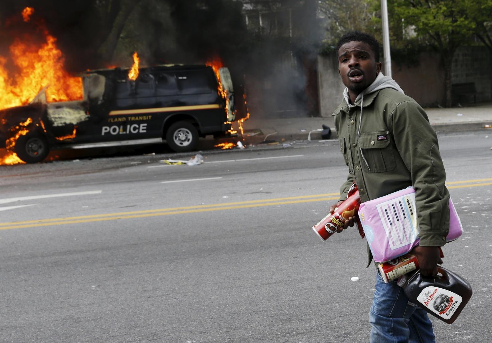 violence redu baltimores mayor - HD1600×1115