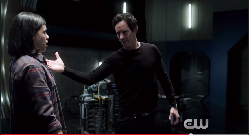 The Flash episode 20
