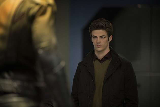Watch The Flash Episode 20 Online Harrison Wells Reveals Himself As Reverse Will Barry Save Cisco