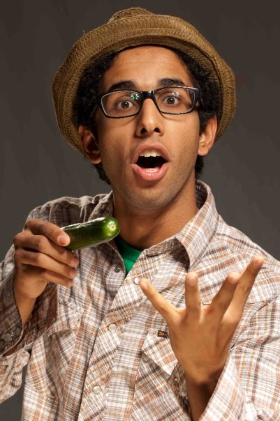Saudi Arabian' Youtuber Fahad Albutairi