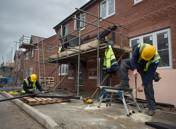 Weak construction figures dragg FTSE down