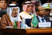 Saudi Arabia political reshuffle