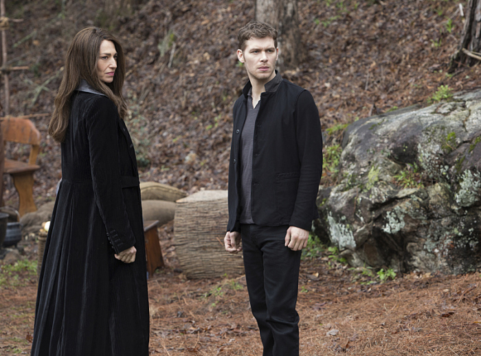 The Originals finale