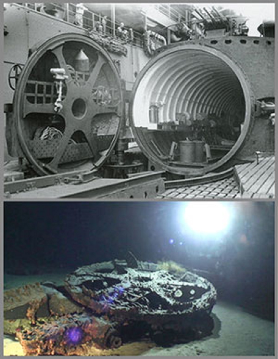 Imperial Japanese Navy mega-submarine