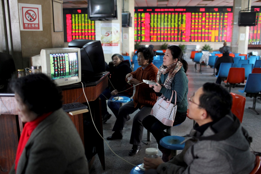 Asian Markets Round-Up 29 April