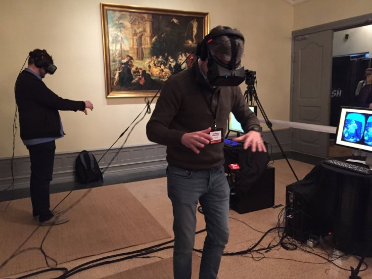 VR lols
