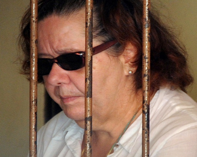 Tribute by Lindsay Sandiford to executed Australians