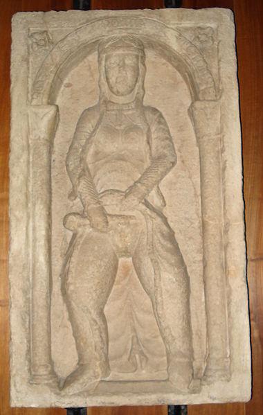 Porta Tosa Sforza Castle