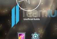 TeamUB ROM