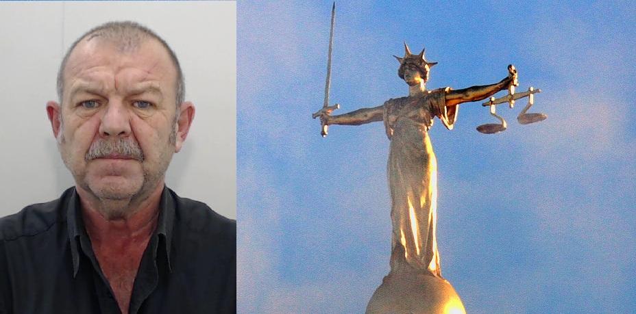 Manchester rapist Peter Drummond