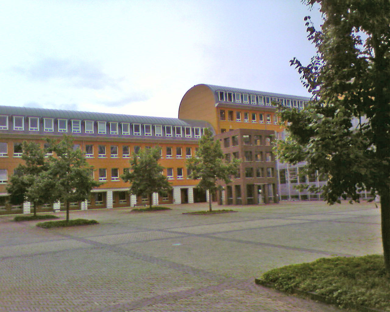 Paleis van Justitie, Amsterdam