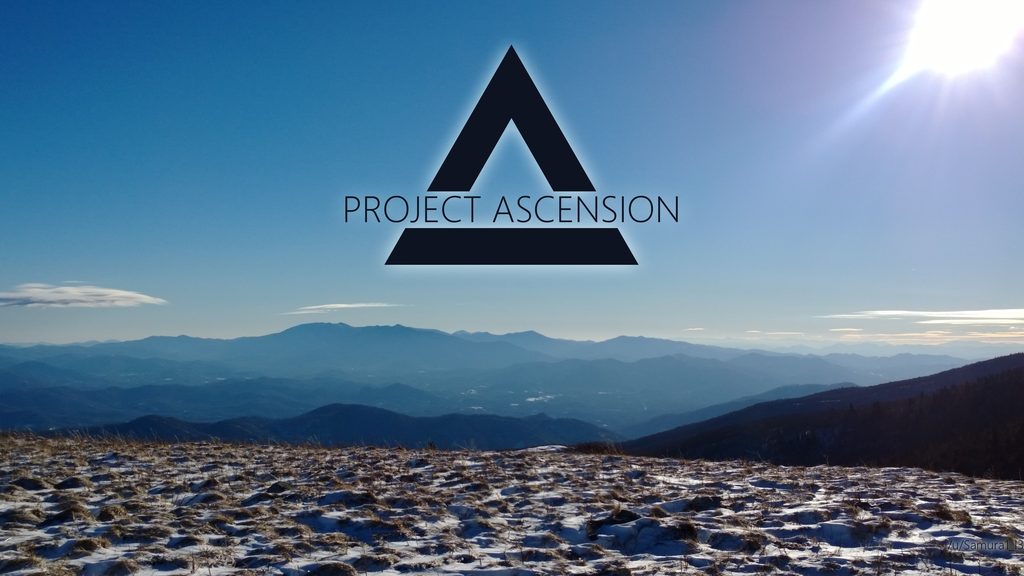 Project Ascension logo