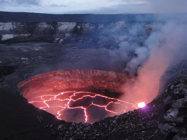 outlook crater hawaii