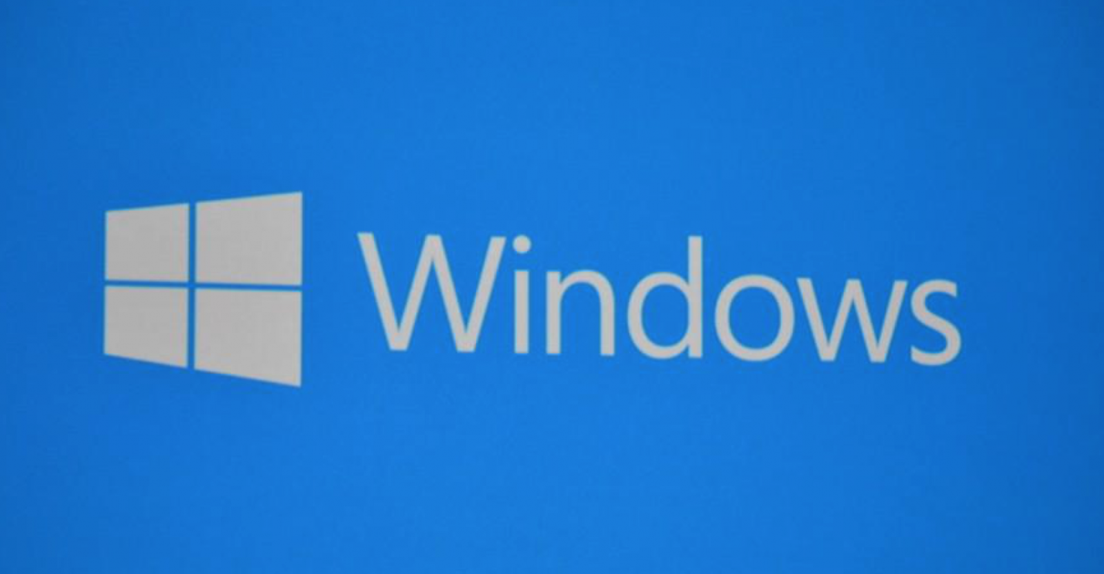 Build 2015 Windows
