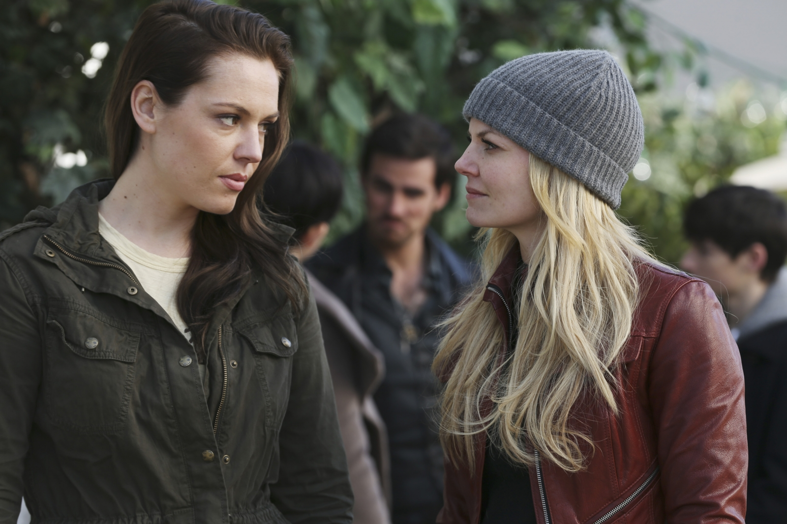 Once upon a time season 4 finale