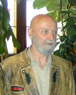 Karl-Heinz Hoffman
