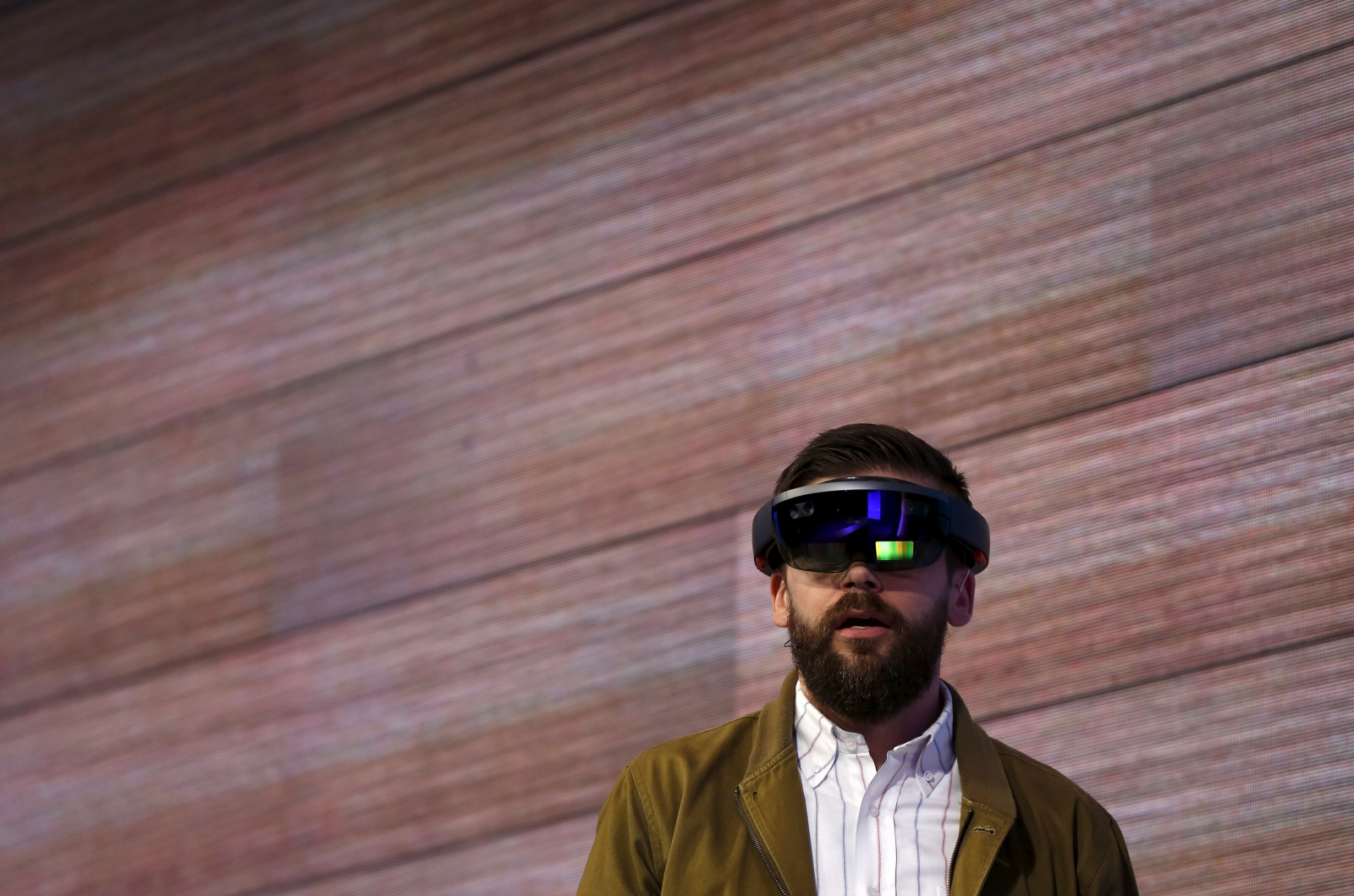 HoloLens Hands On Review