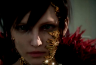 Final Fantasy XV demo