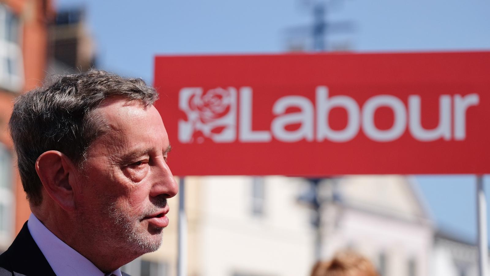 David Blunkett on Jeremy Corbyn