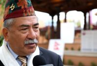 Nepal Earthquake Expo Milano 2015 General Commissioner