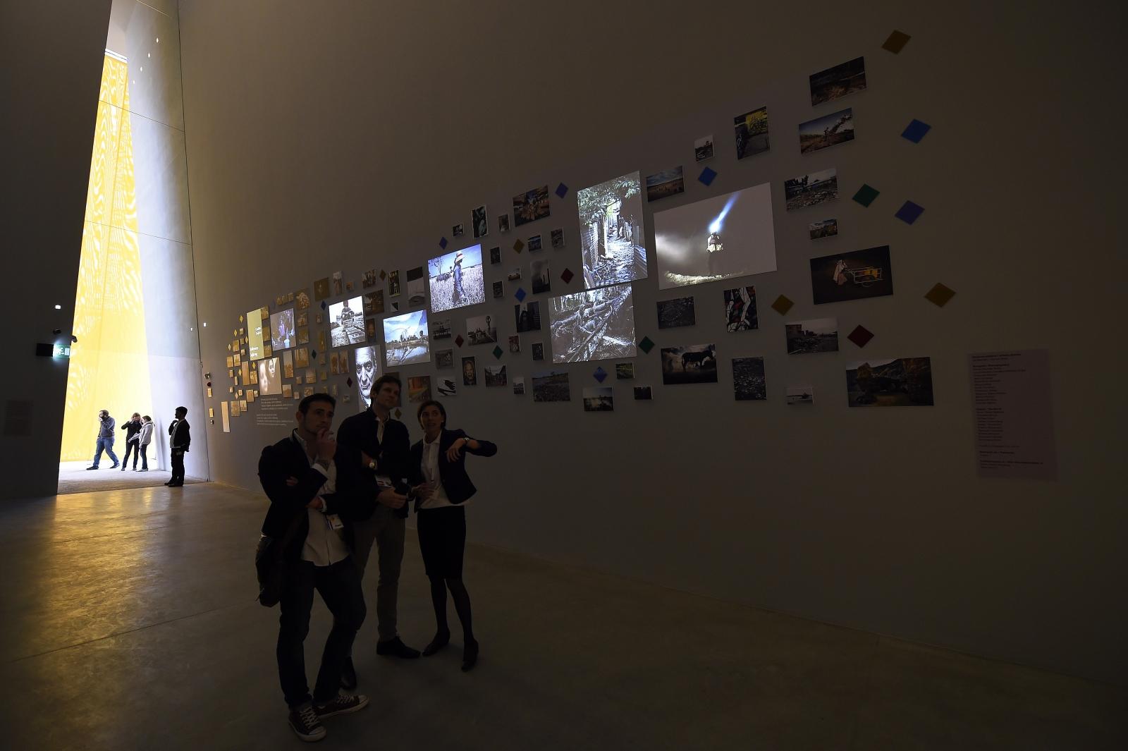 Expo Milano 2015 Vatican