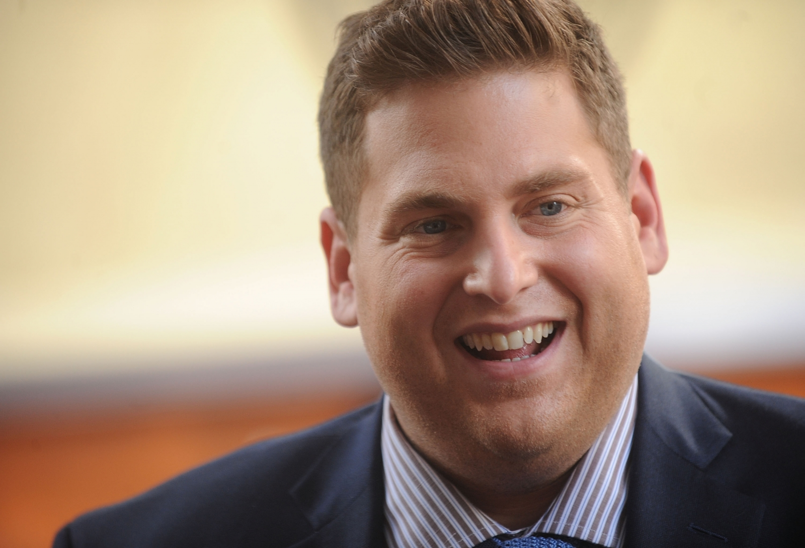 jonah hill cancels all interviews after french  ic mocks his sex life