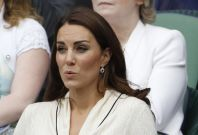 kate middleton labour